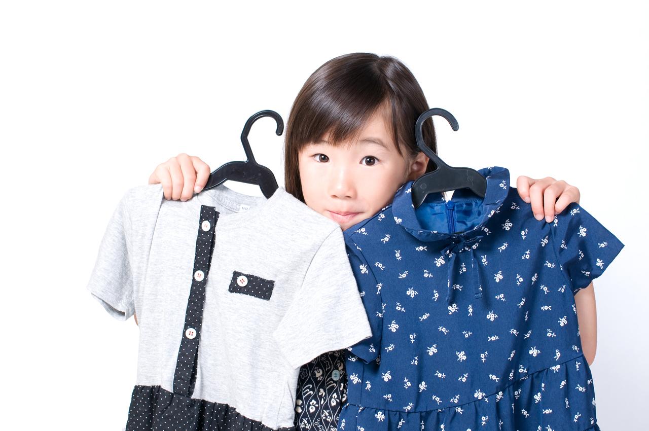 子どもの洋服やおもちゃ、どうしてる?30代~40代主婦に聞くお悩みと解決策