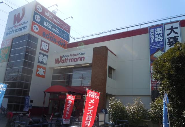 横浜鶴ヶ峰店