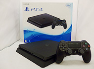 PlayStation 500GB ジェット・ブラック