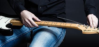 壊れたギター売ってみたら、お得情報GET!!