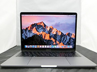 MacBook Pro Retina Touch Bar搭載 2900/13.3 /SSD 1.0TB Late 2016