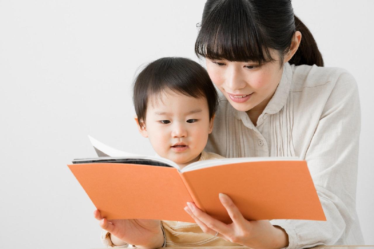 絵本は、子どもだけの本? 大人にも絵本がある生活を♪