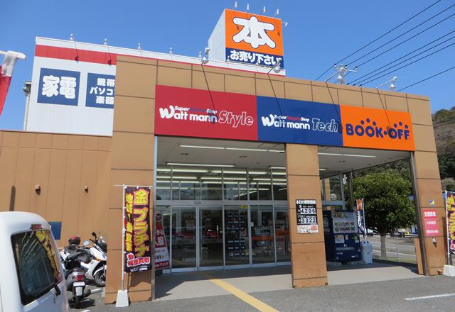 横須賀佐原店