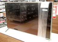 4K対応液晶テレビ49インチ