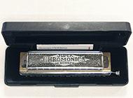 スーパークロマチックハーモニカ 270/48 DELUXE