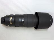 望遠ズームレンズAF-S NIKKOR 200-500mm F/5.6E ED VR